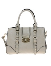 New Look Duchess Satchel