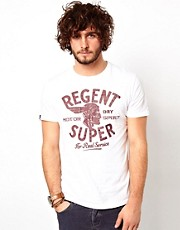 Superdry Regent Super T-Shirt