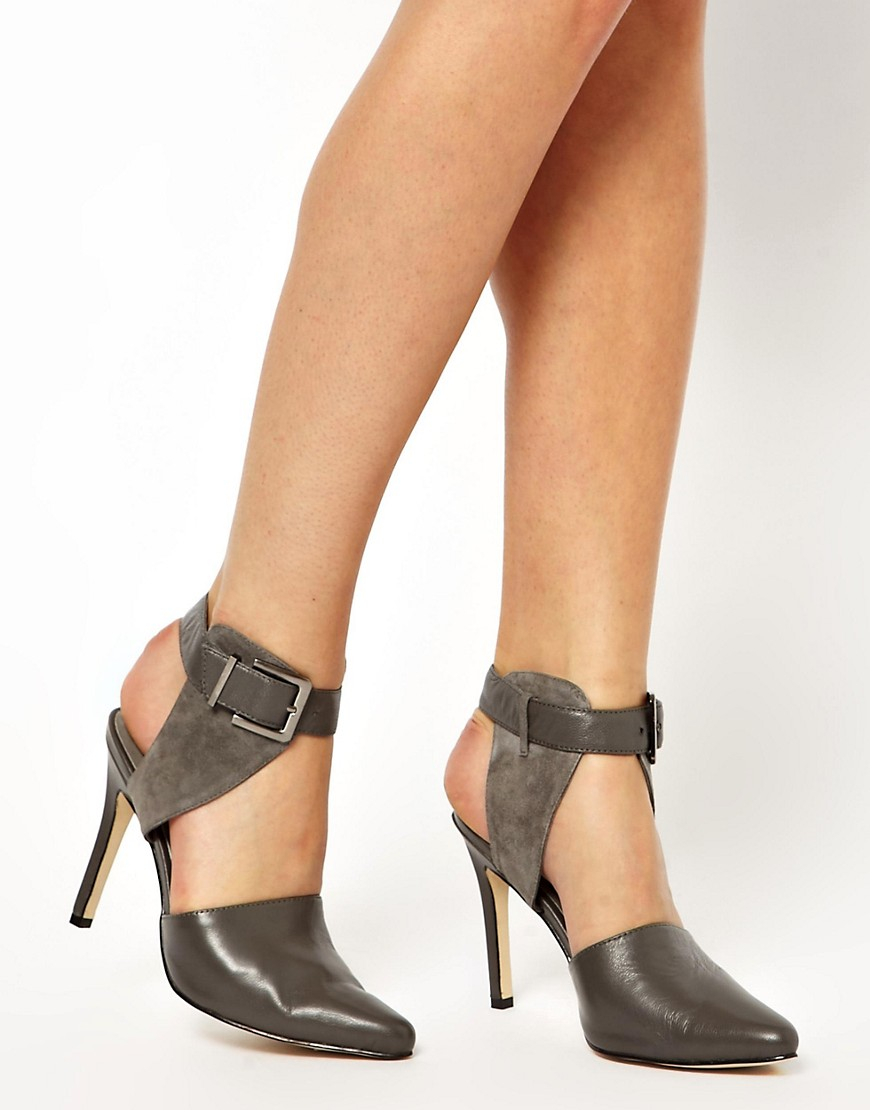 Image 3 ofSenso Monica Ankle Strap Heeled Shoes