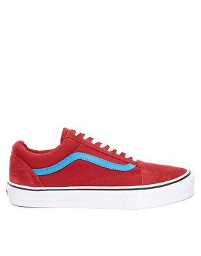 Image 4 ofVans Old Skool Trainers