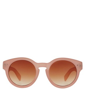 Image 2 ofASOS Keyhole Sunglasses