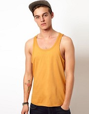 ASOS Vest With Racer Back