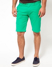 Diesel  Chi  Enge Chino-Shorts