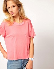 Cheap Monday Boxy T-Shirt