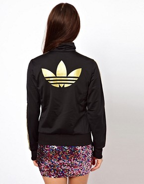 Image 2 ofAdidas Firebird Track Top