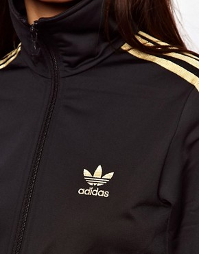 Image 3 ofAdidas Firebird Track Top