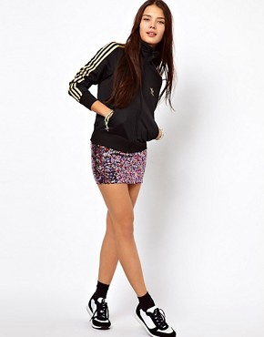 Image 4 ofAdidas Firebird Track Top