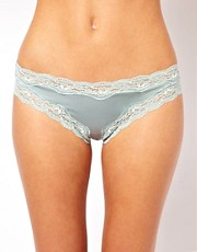 Stella McCartney Clara Whispering Bikini Brief