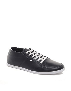 Image 1 of Boxfresh Sparko Leather Trainers