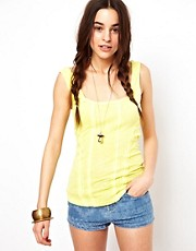 Free People Super Seams Tank