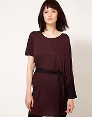 Unconditional Asymmetric Top with Belt