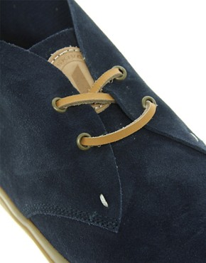 Image 2 ofSkive Hawkins Suede Chukka Boots