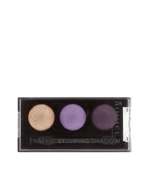 Image 3 ofRimmel London Traffic Stopping Eyeshadows