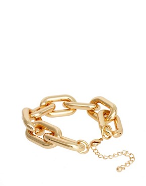 Image 2 ofASOS Chunky Link Chain Bracelet