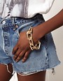 Image 3 ofASOS Chunky Link Chain Bracelet