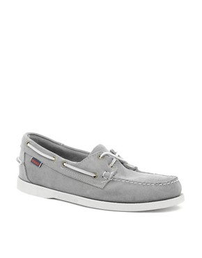Image 1 ofSebago Docksides Boat Shoes