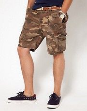 Scotch &amp; Soda Cargo Shorts