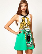 Alice McCall Stardust Dress