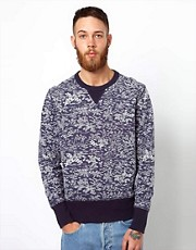 YMC Sweatshirt With Willow