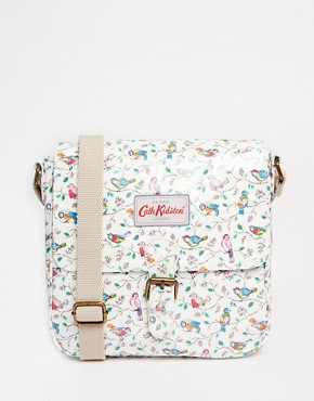 Cath Kidston Mini Satchel Little Birds print