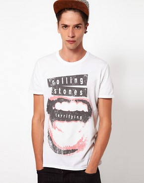 Image 1 ofAmplified Rolling Stone T-Shirt