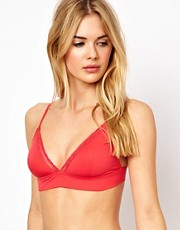 Princesse Tam Tam Scenario Soft Cup Triangle Bra