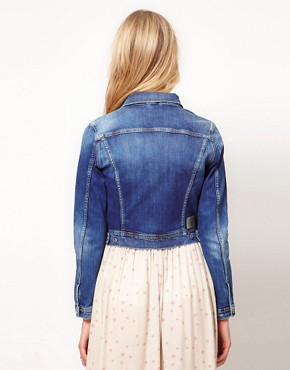 Image 2 ofPepe Jeans Denim Jacket