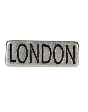 Image 2 ofASOS London Ring