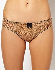 Claudette Dessous Bikini Brief