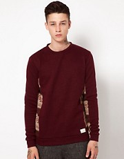 Anerkjendt Manly Jumper