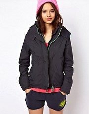 Superdry Hooded Windcheater Jacket