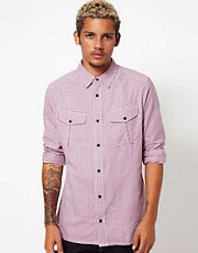 Adidas Originals Check Shirt