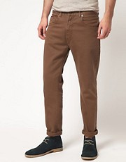 Levi&#39;s Vintage Cord Trousers 519 Bedford