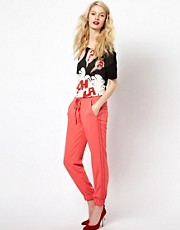 Sonia by Sonia Rykiel Jogging Pants