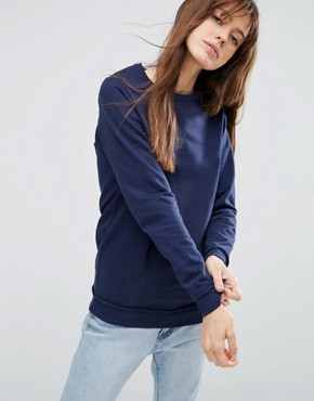 ASOS The Ultimate Boyfriend Sweat