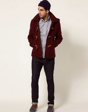 Image 4 ofScotch And Soda Duffle Coat