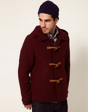 Image 1 ofScotch And Soda Duffle Coat