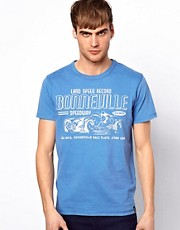 Jack &amp; Jones T-Shirt With Car Print