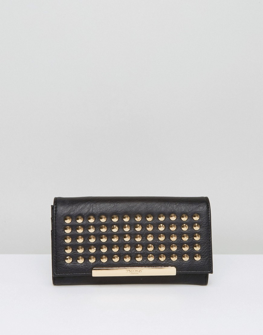 Dune Studded Purse - Black