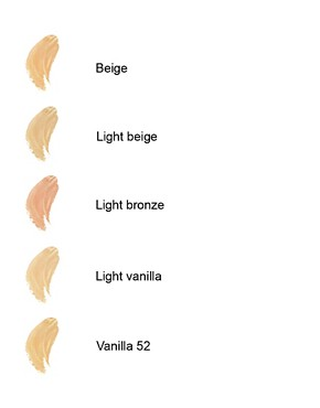 Image 3 ofBourjois Flower Perfection Foundation
