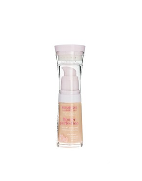 Image 1 ofBourjois Flower Perfection Foundation