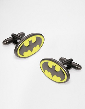 ASOS Batman Cufflinks