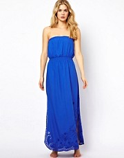 Seafolly Tropicana Maxi Dress