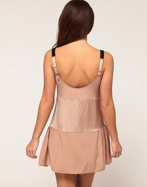 Image 2 ofStella McCartney Anna Glowing Studded Chemise