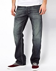 Diesel - Larkee 885K - Jeans dritti