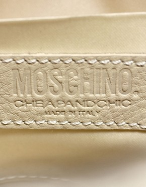 Image 2 of Moschino Cheap & Chic Pop Bag