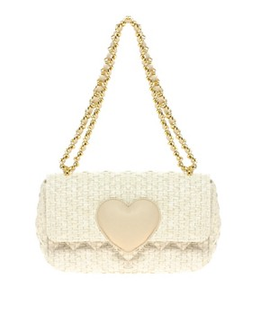 Image 1 of Moschino Cheap & Chic Pop Bag