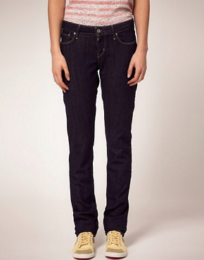 Image 1 ofLevi&#39;s Curve ID Supreme Curve Skinny Jean