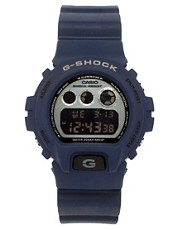 Casio G-Shock DW-6900HM-2ER Illuminator Watch