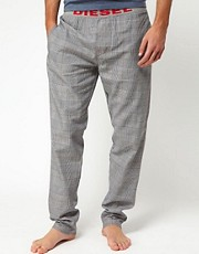Diesel Jersey Lounge Pants